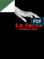 Andrea Sol - La farsa