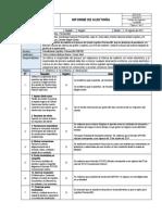 Informe Proceso premium 365