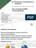 GSC Análise SWOT_CSC Soluções
