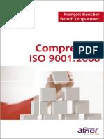 Comprendre ISO 9001 2008 Nouvelle Biblio.com