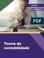 gabarito do livro teoria da contabilidade terceiro capitulo