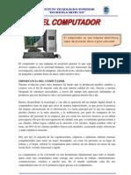 EL PC y sus Partes