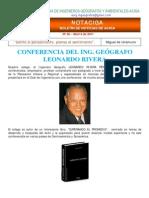 Boletín ACIGA # 38-11