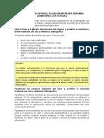 Tecnicas Para Evitar El Plagio Almacenamiento y Distribucion de Archivos en La Nube Funcion en Documentos Digitales Normas Para Presentacion