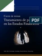 Deloitte - cierre_minas