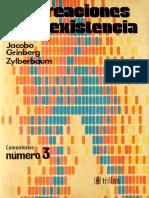 147683161 Las Creaciones de La Existencia Jacobo Grinberg Zylberbaum