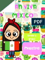 Plan Independencia de Mexico