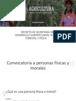 Unidad tematica 1 - SEDARPA.