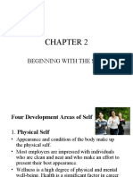CHAPTER2 Beginning with the Self