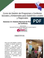 PPT Sesión 3-4 Prevención y Gestión del conflicto