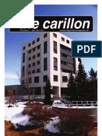 The Carillon - Vol. 53, Issue 23