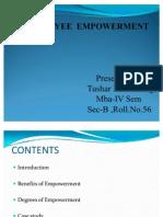 employeeempowerment new