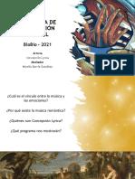Presentación Concepción Lyrica - Copia