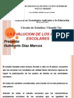 LA EVALUACION DE LOS CENTROS ESCOLARES_2_HDM