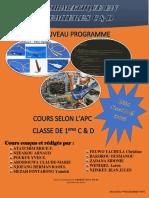 LIVRE PCDE Nouveau Programme(1)