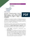 Las cinco leyes biologicas de la medicina germánica - Dr. Hamer