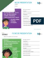 Presentation-Exercice -3Septbr2021