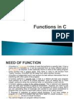 c+functions