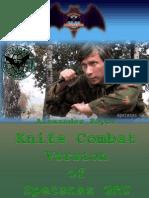 Knife Combat Spetsnaz
