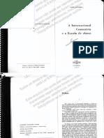 A Internacional Comunista e a Escola de Classe by Daniel Lindenberg (Org) (Z-lib.org)