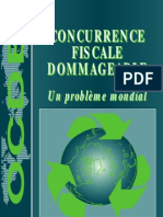 Concurrence Fiscale Dom Mage Able