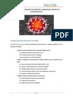 Ficha Prl Coronavirus