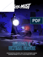 City of Mist Demoni a Ultima Croce 60a6850e169e0