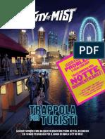 City of Mist Trappola Per Turisti 60a6851c331d7