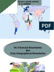 INTERNATIONAL Capital Market