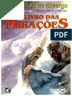 O Livro Das Mirações - Alex Polari de Alverga1