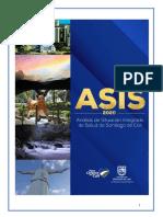 ASIS 2020-Santiago de Cali
