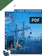 MV Cable Termination