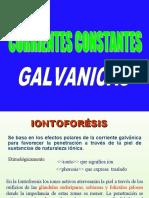 IONTOFORESIS (1)