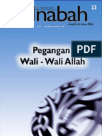 Tasawuf - Pegangan