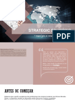 Strategic Sourcing Completo
