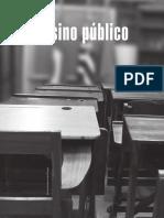 dossie ensino público