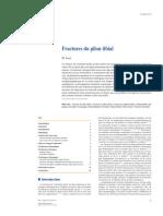 Fractures Du Pilon Tibial 2012 (1)