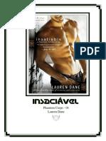Lauren Dane - Insaciavel
