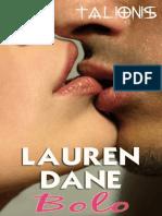 Lauren Dane - Cake(Tiamat)