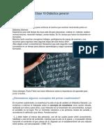 Clase_10._Ddactica_General._El_escenario_de_la_accion_didactica