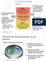 P-ESA stock mgmt