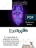 Excre Tor