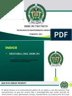 PRESENTACION DIBUJO TECNICO