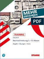 Deutsch üben