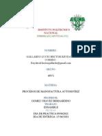 P11 6SV1 ENSAMBLE GALLARDO UCIOHECTORREYDAVID