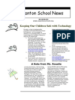 Swanton School News-4.6.2011