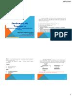 Aula 1 - Introdução, definições e propriedades dos fluidos