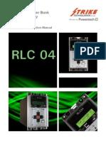 RLC04 - Manual