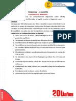 Trabajo 01 - III Bimestre