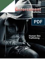 FBI Law Enforcement Bulletin - March 2011